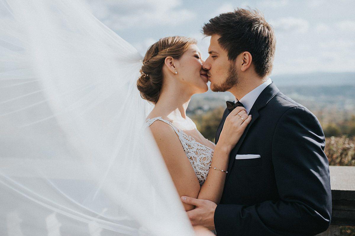 Ewa i Jarek | Plenerowa sesja ślubna
