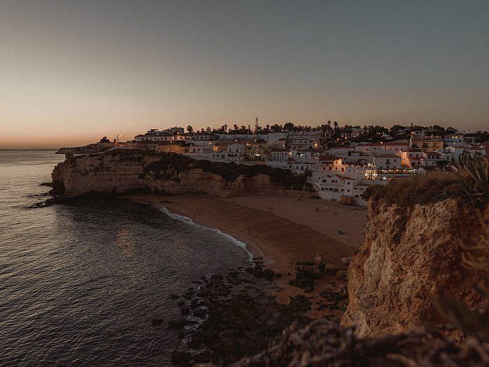 Południowa Portugalia