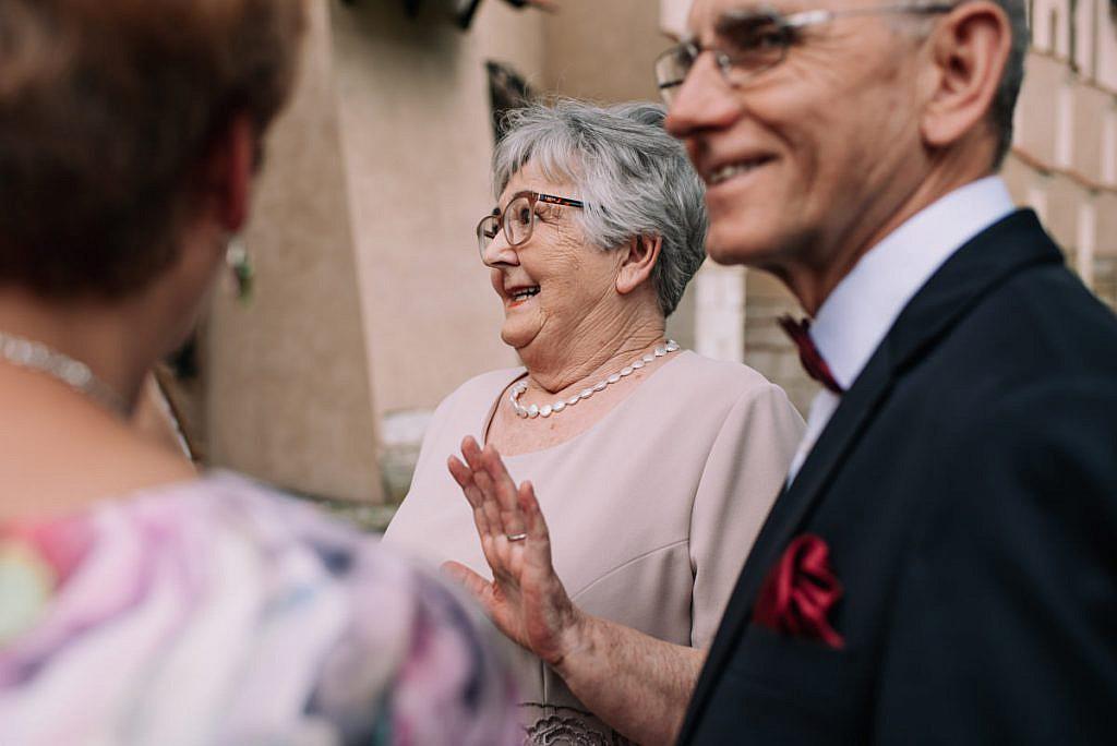 Ślub w Krakowie - Agnieszka i Marcin