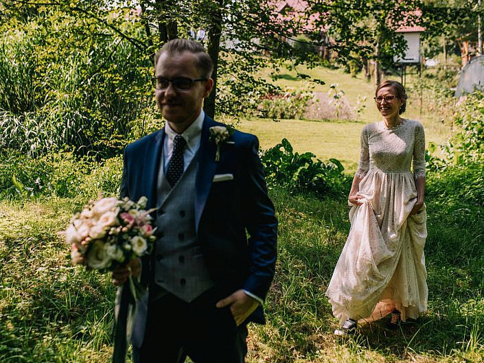 KAROLINA & MICHAŁ | KLASYCZNE WESELE W DWORKU OJCOWSKIM